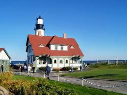 portland head light lighthouse portland head light at fort williams park cape elizabeth maine is