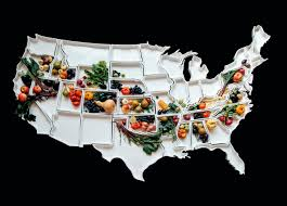 state shaped gifts 25 kitchen gifts to give your favorite foodie architecture design