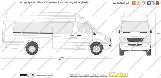 the blueprints com vector requests dodge sprinter 2006