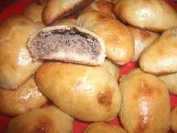 cuisine russe pirojki pirojki russe à la viande hachée cuisinestyle