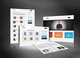 Elements Home Design Portfolio Web Design Portfolio Accountable Web Design Services Websites