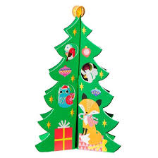 pop up friends tree boxed cards 8ct international greetings target
