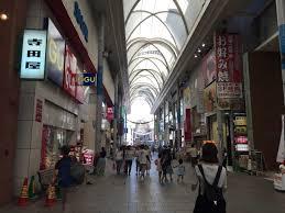 top 10 shopping destinations in hiroshima matcha japan travel