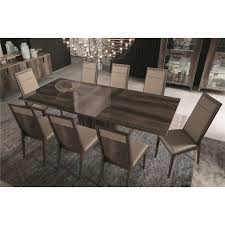 large extending dining table alf matera large extending dining table dining room furniture
