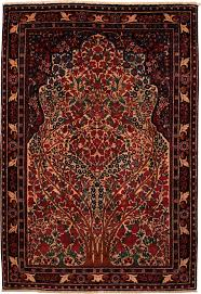 tappeti orientali torino tappeto vecchia manifattura orientale yadz 191x7 cm simorgh