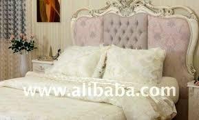 jeté de canapé alinea dessus de lit design couvre matelasse gris satin 07372249 jete