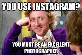 Meme Media - 26 instagram meme quotes and humor