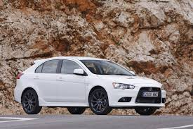 mitsubishi 2 door car 2010 mitsubishi lancer sportback priced at 19 190