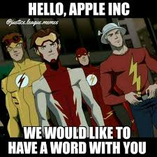 A League Memes - justice league memes on twitter why doesn t apple support flash