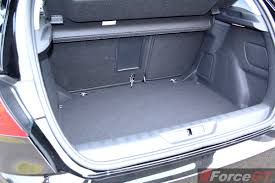 nissan altima luggage capacity 2015 peugeot 308 allure luggage space forcegt com