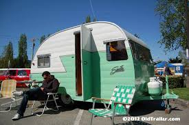 vintage shasta trailer pictures and history from oldtrailer com