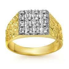 mens gold diamond rings free diamond rings gold and diamond mens rings gold and diamond