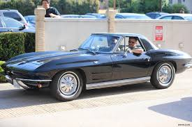 vintage corvette blue pics bruce springsteen u0027s little black corvette corvette sales