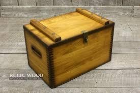 custom wooden boxes custom military gifts custom groomsmen boxes