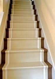 after this is grey floor paint on the top of the steps and wood