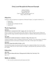 Hairdresser Resume 100 Resume Secretary Secretary Resume Free Resume Example And