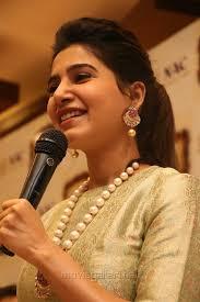 picture 1232903 actress samantha ruth prabhu inaugurates nac