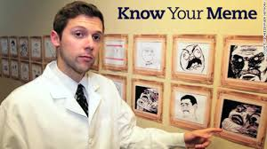 Know Your Meme Youtube - the know your meme team gets all scientific on teh intarwebs