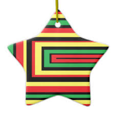rasta ornaments keepsake ornaments zazzle