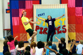 story pirates trahc theatre for young audiences trahc