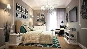 vintage modern home decor modern glam bedroom parhouse club