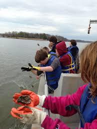 student leadership chesapeake bay foundation blog