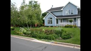 rain garden design rain gardens as an eco friendly landscaping