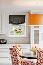 Retro Kitchen Curtains by Best 25 Orange Kitchen Curtains Ideas Only On Pinterest Diy