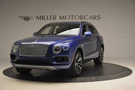 2017 bentley bentayga interior 2017 bentley bentayga stock b1293 for sale near greenwich ct