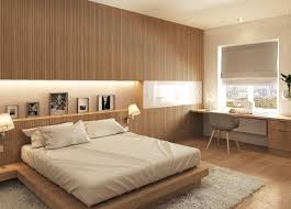 25 beautiful examples of bedroom accent walls that use slats to 5 visualizer julia bryzgalina this room s accent wall