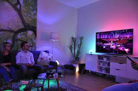 Wohnzimmer Design App Dynamische Lichteffekte Für The Voice Of Germany