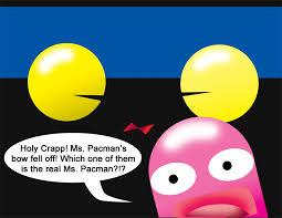 Pacman Meme - pacman funny 22 by inspectornills on deviantart
