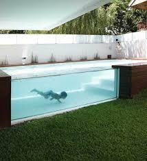 die besten 20 garten pool ideen auf pinterest schwimmbecken