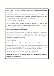 pharmacy student cover letter cover letter for graduate nurse program image collections cover