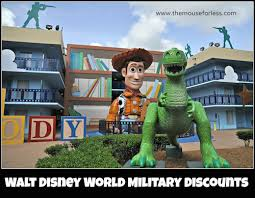 disney world discounts codes specials and deals