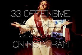 Distasteful Halloween Costumes 33 Offensive Halloween Costumes Instagram