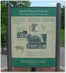 mount pleasant high in wilmington mt pleasant information our history