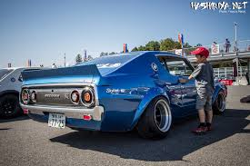 nissan kenmeri the past and the future u2013 kenmeri kgc110 2000gt