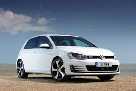 vauxhall golf volkswagen golf vii gti 2013 car review honest john