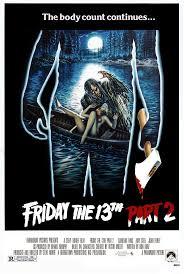 best 25 friday the 13th 2 ideas on pinterest netflix movies