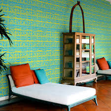 Non Permanent Wallpaper by Designer Wallpaper Modern Wallpaper Designs Hindu Temple