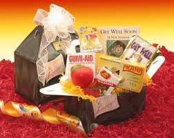 get well soon package get well gift baskets avas baskets