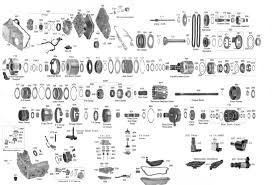 parts transmission parts diagram tecniq t10 wiring diagram jetta