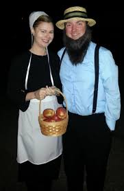 unique couples halloween costume ideas awesome couples halloween costume amish couple my halloween