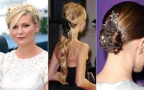 hairstyles for black tie how to dress for black tie