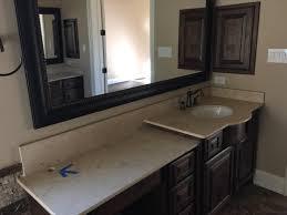 Bathroom Counter Tops Granite Bathroom Countertops Houston King U0027s Granite U0026 Marble