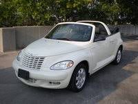 electronic throttle control 2008 chrysler pt cruiser user handbook chrysler pt cruiser questions what can cause jerking on heavy