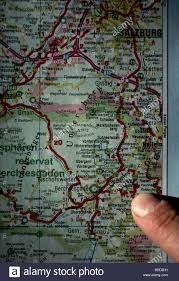 Bavaria Germany Map by Map Showing Location Of Adolf House Bavaria Germany Eagles