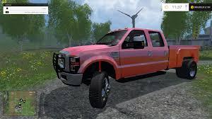 Ford Diesel Pickup Truck - f350 ford diesel farming simulator 2017 2015 15 17 ls mods