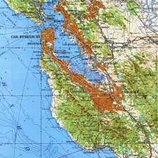 san francisco map detailed 10 best isochrone maps images on cards maps and